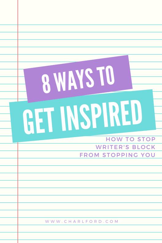 8 Ways to