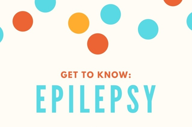 get to know epilepsy banner